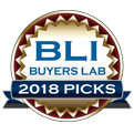 2018 BLI Buyers Pick Award